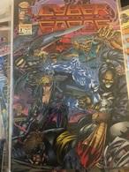 Cyber Force | Comics & Graphic Novels