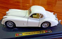 1948 jaguar xk 120 coupe  model cars 5fac9907 7516 4635 b140 7a947726e546 medium