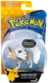 Lycanroc | Action Figures