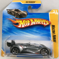 Mazda Furai | Model Racing Cars