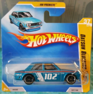 Datsun Bluebird 510 | Model Cars