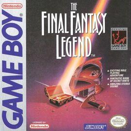 Final Fantasy Legend | Video Games