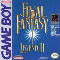 Final Fantasy Legend 2 | Video Games