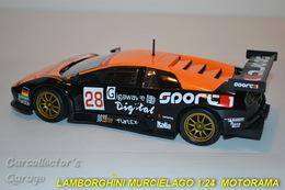Lamborghini Murcielago GT | Model Cars