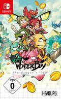 Wonder Boy - The Dragon's Trap | Video Games