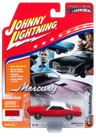 1971 Mercury Montego | Model Cars