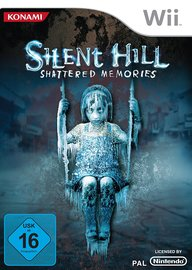 Silent Hill - Shattered Memories | Video Games