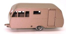 Bluebird Dauphine Trailer | Model Trailers & Caravans