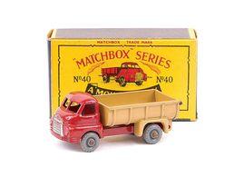 Bedford 7 ton tipper model trucks 18c1e4b4 3349 4437 80f1 05e53e211b13 medium