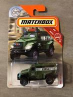 S.W.A.T. Truck | Model Military Tanks & Armored Vehicles