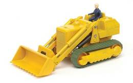 Caterpillar Traxcavator | Model Construction Equipment