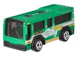 City Bus | Model Buses