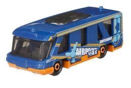 Swift Shuttle | Model Buses