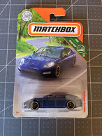 Porsche Panamera | Model Cars