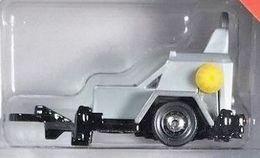 Speed Trapper | Model Trailers & Caravans
