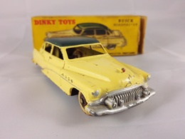 Buick Roadmaster | Model Cars
