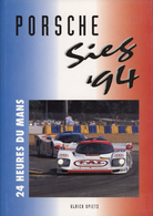 Porsche Sieg '94 | Books