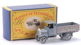 AEC Y Type Lorry | Model Trucks
