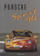 Porsche Sport '94 | Books