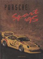 Porsche Sport '95   Books