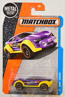 MBX Coupe | Model Racing Cars