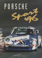 Porsche Sport '96 | Books
