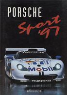 Porsche Sport '97   Books