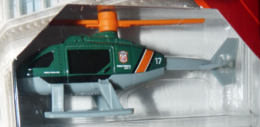 Rescue Helicopter | Model Aircraft