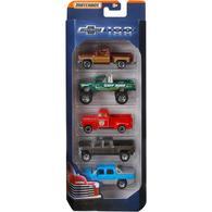 Chevrolet Trucks 100 years | Model Vehicle Sets