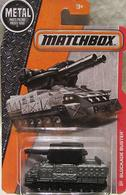 Blockade Buster | Model Military Tanks & Armored Vehicles