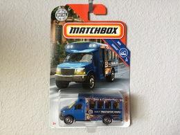 GMC Bus | Model Buses