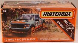 Ford F-150 SVT Raptor   Model Trucks