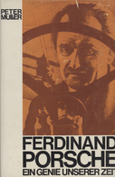 Ferdinand Porsche, Ein Genie Unserer Zeit | Books