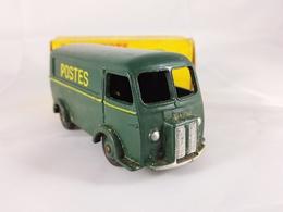 Peugeot d3a postes model trucks 7863b166 0d50 4ff7 8390 76403a8f88fb medium