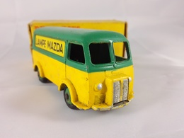 Peugeot D3A Lampe Mazda | Model Trucks