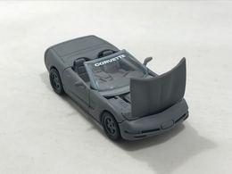 1997 Corvette | Model Cars