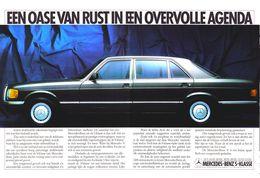 Een Oase Van Rust In Een Overvolle Agenda | Print Ads