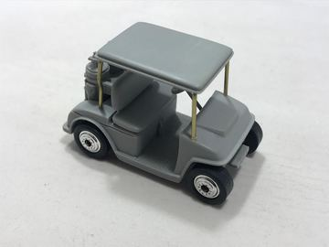 Golf Cart | Model Cars