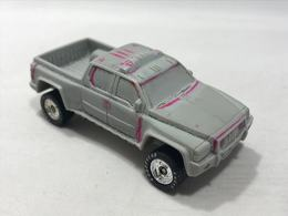 Police Truck Prototype | Model Trucks