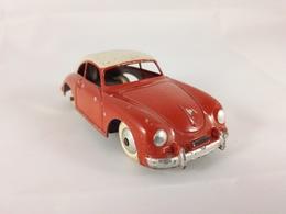 Porsche 356 | Model Cars