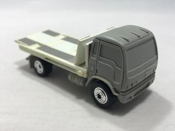 Flatbed Tow | Model Trucks