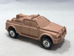 Emergency Rescue 4X4 | Model Trucks