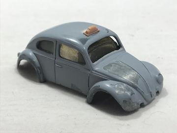 Volkswagen Taxi | Model Cars