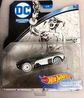 Harley quinn model cars 5ab5673b 84e5 441c bec3 a86f36a97202 medium