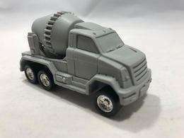 Cement Mixer   Model Trucks
