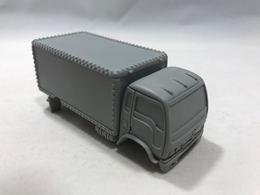 Box Truck | Model Trucks