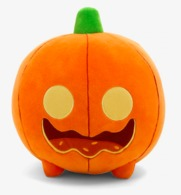 Pumpkini | Plush Toys