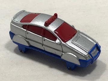 Police Cruiser   Model Cars