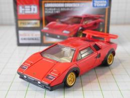 Lamborghini Countach LP500S   Model Cars