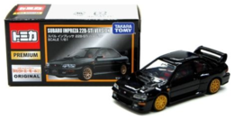 Subaru Impreza 22B-STi Version   Model Cars
